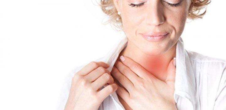 Cosa funziona meglio per il mal di gola?