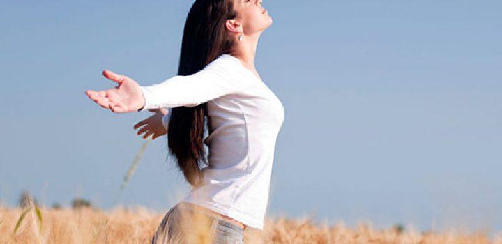 Migliorare il respiro con Pino pumilio
