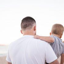 Consigli naturali per un papà pieno di energie