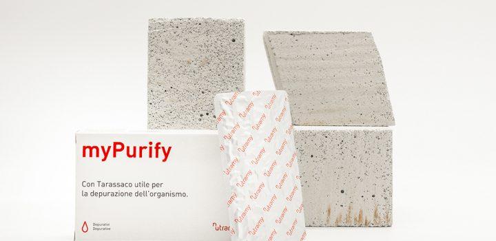 myPurify: depura il tuo organismo